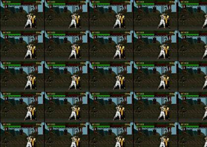 Mortal Kombat Favorites