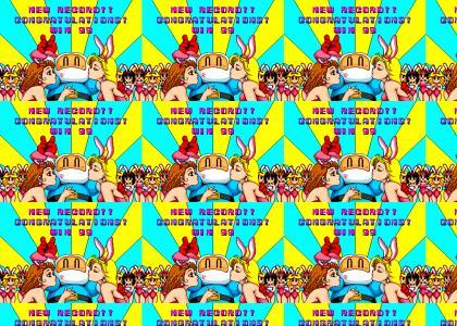 Bomberman WORLD!!!