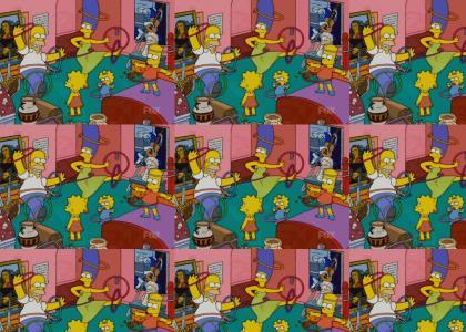 Simpson Dance