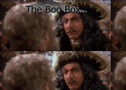 The Boo Box...