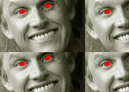 Victory is Busey's!