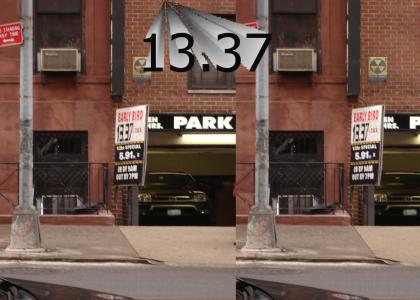 This NYC Parking Garage's Costs Are....