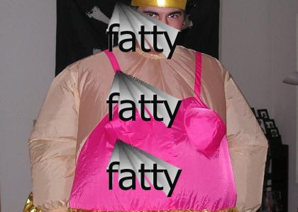 fatty guy