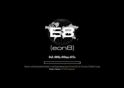 Eon 8 Catastrophe
