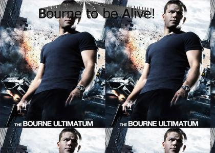 Bourne Ultimatum SPOILER!