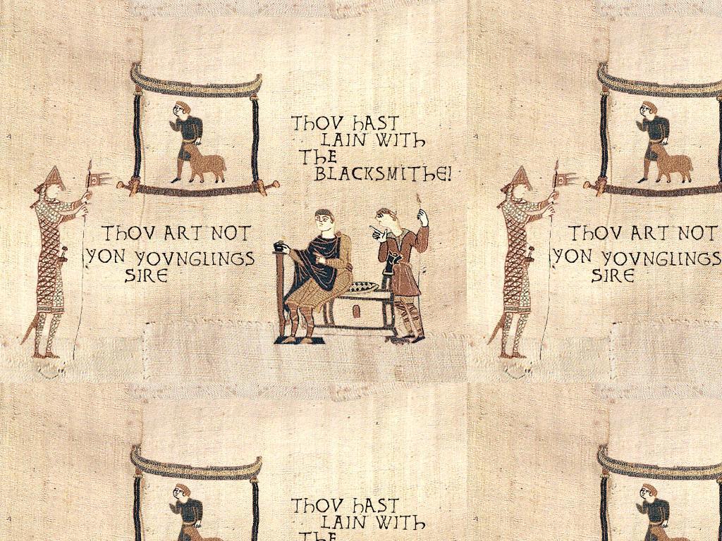 medievalMOREpovich