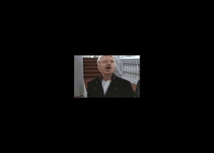 Kenneth Branagh: ualuealuealeuale