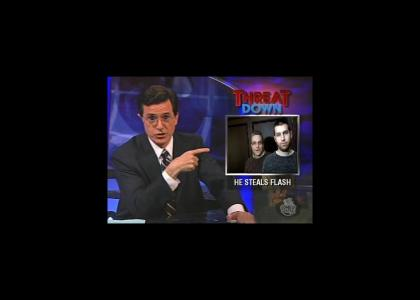 Stephen Colbert Says...
