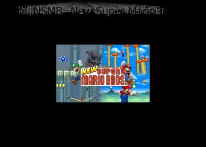 The Ultimate NSMB Surprise