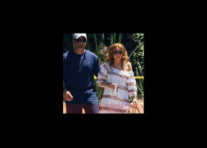 Lindsay Lohan Gives a BJ