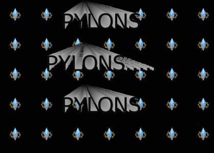 The Pylon Song!