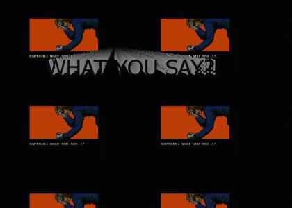 OMG, secret Ray Charles video game