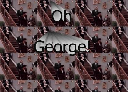That's My George!