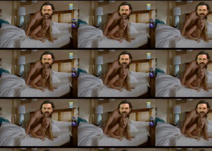 What Billy Mays Did 20mins before he died....R.I.P.