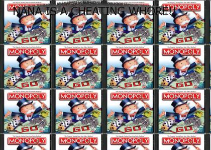 MONOPOLY SUCKS!!!1!1