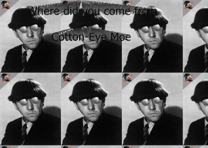MTMND: Cotton-Eye Moe