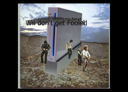 Wii get Fooled