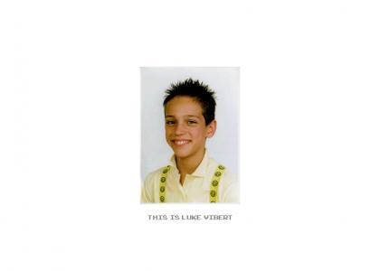This Is Luke Vibert