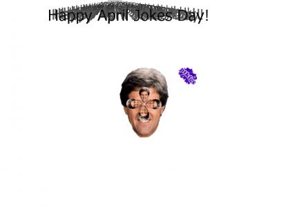 PTKFGS: April Jokes Day (April 3rd)