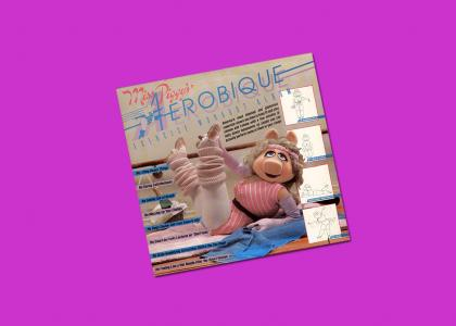 Miss Piggy's Aerobique Exercise Workout