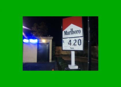 Marlboro Weede Smokerz®