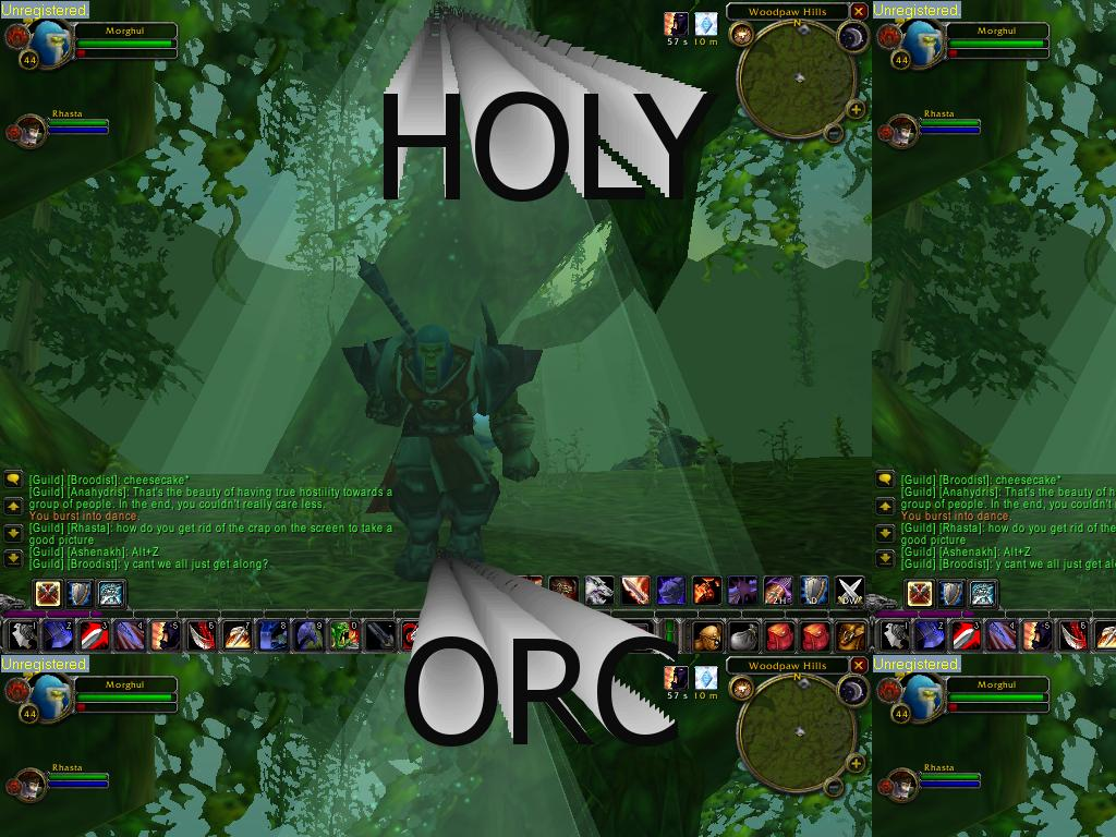 holyorc