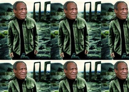 Nine Inch Cosby
