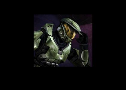 Master Chief's New Look