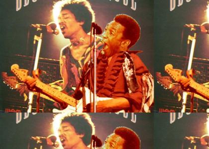 Cosby Hendrix