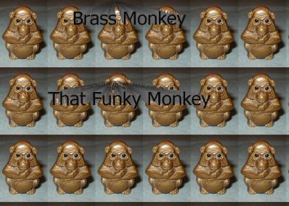 BrassMonkey