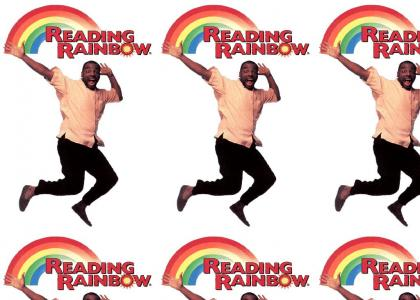 paid a hooker to reading rainbow