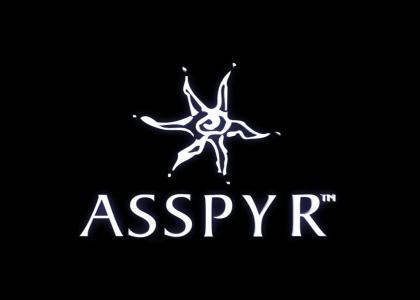 Asspyr