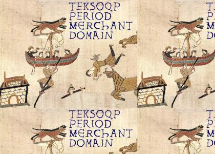medieval teksoqp (INDECENT SIMIANS)