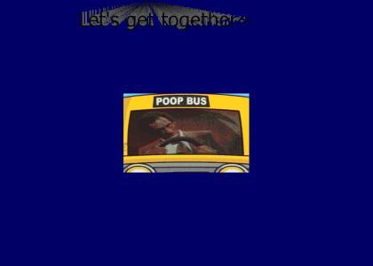 YTMND Rides Bill Cosby's Poop Bus