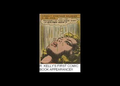 R. KELLY!