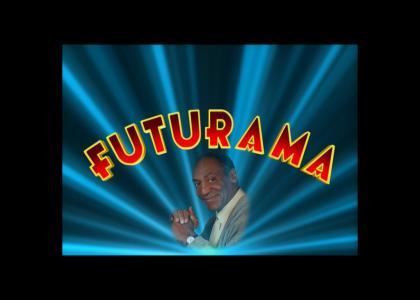 Cosbyrama (Cosby Futurama)