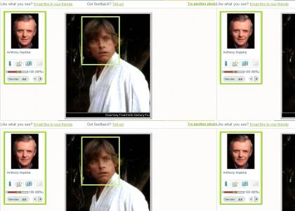 Luke is misled by Myheritage.com!