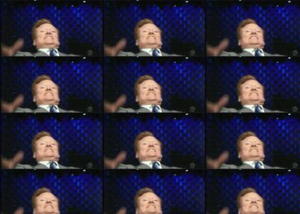 Conan is...ZIDANE!
