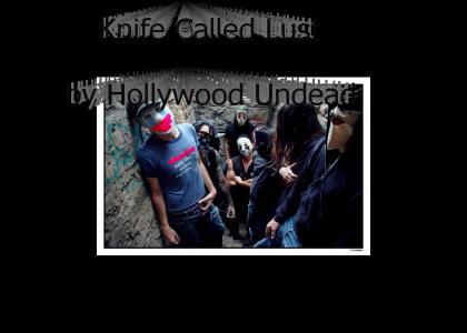 Knife called Lust
