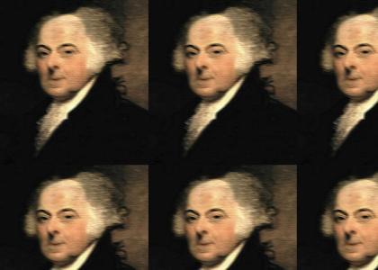 JAWS 5: John Adams