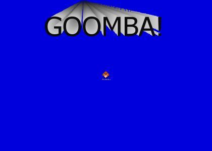 Goomba Dance
