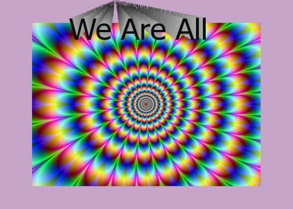 We Are Human