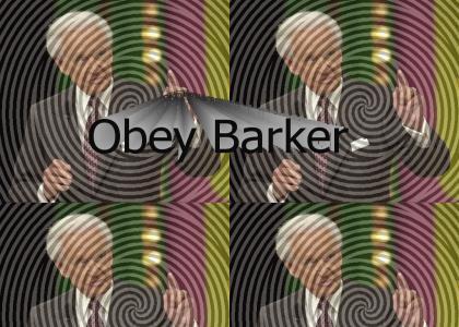 Obey Barker