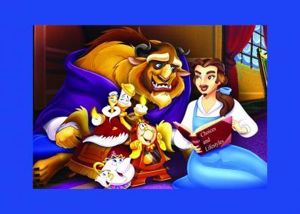 Belle's Postop Experience