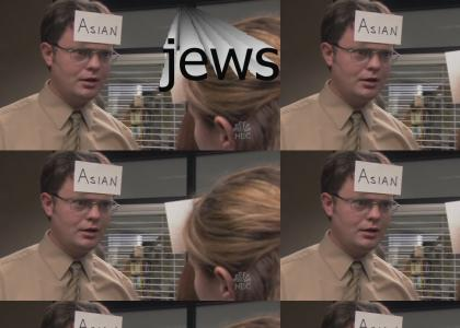 Dwight K. Schrute stereotypes...