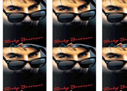 Lifespan of Tom Cruise's Popularity