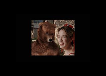 I'm A Bear