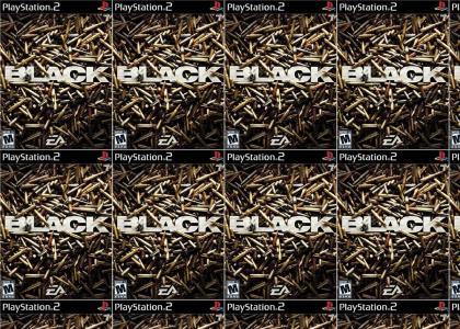 I'm Black Ya'll