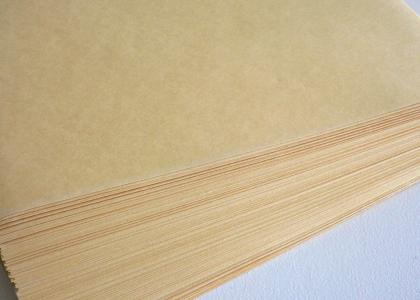 A Stack of Paper
