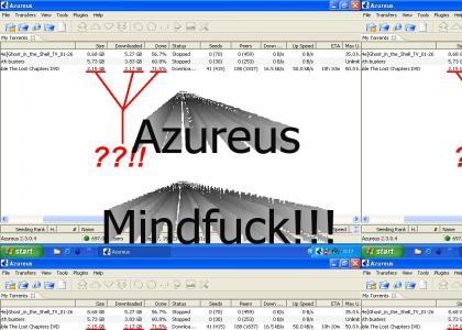 Azureus Mindf*ck